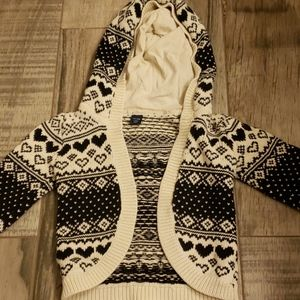 GAP hoodie sweater.